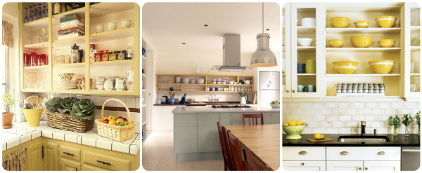 Open Shelving In The Kitchen Yay Or Nay The House Of Smiths